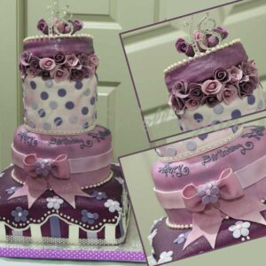 Teen Birthday Cakes