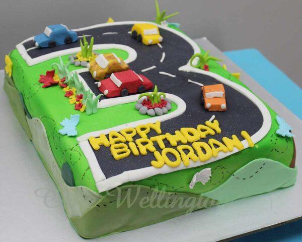 3rd-year-birthday-cake-2
