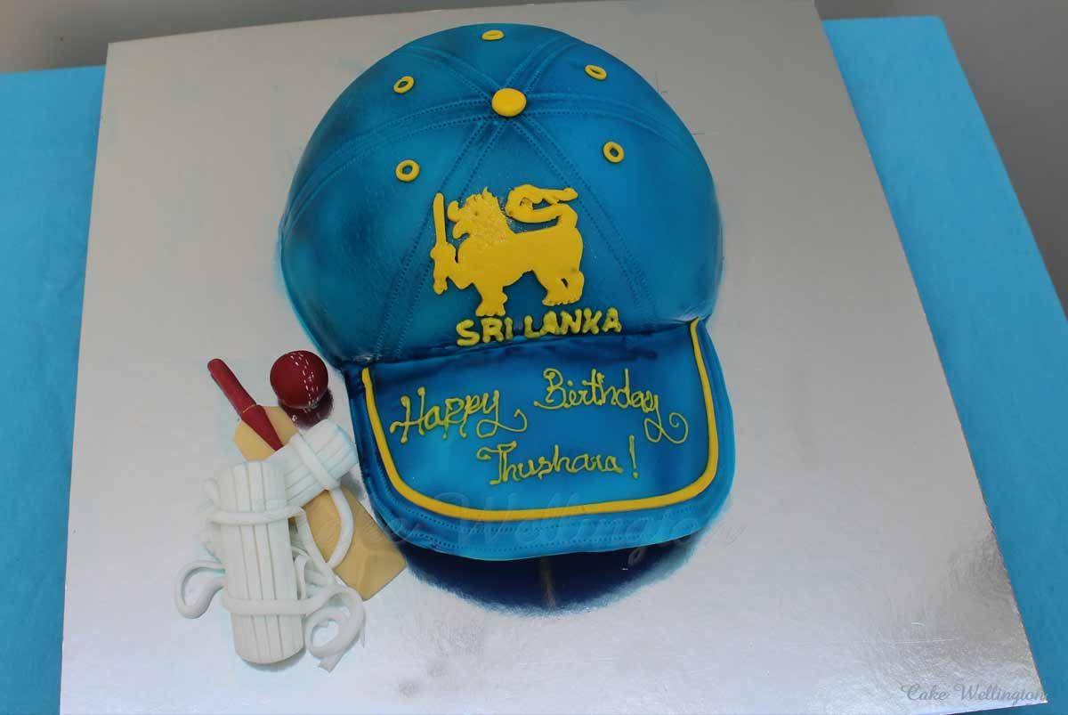 Sports Cakes For Kids Boys And Girls From Cake Wellington