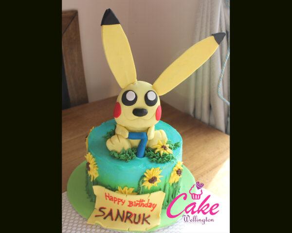 pikachu-Birthday-Cake-1