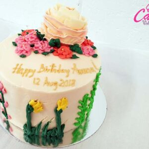 Cake for Her from Cake Wellington