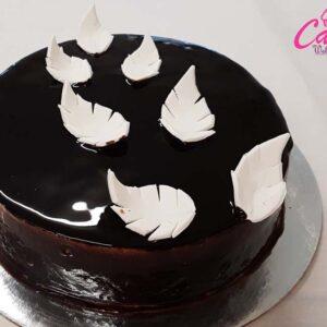 Cheesecake from Cake Wellington